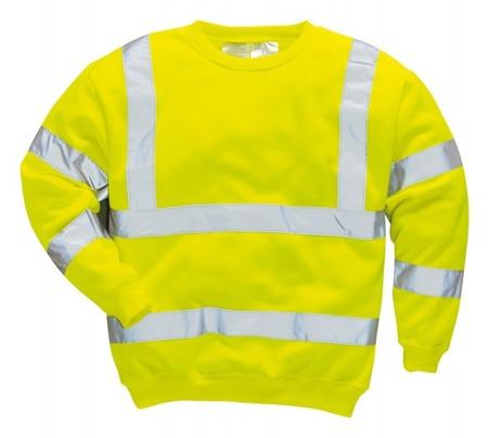 Bluza odblaskowa robocza B303 Portwest