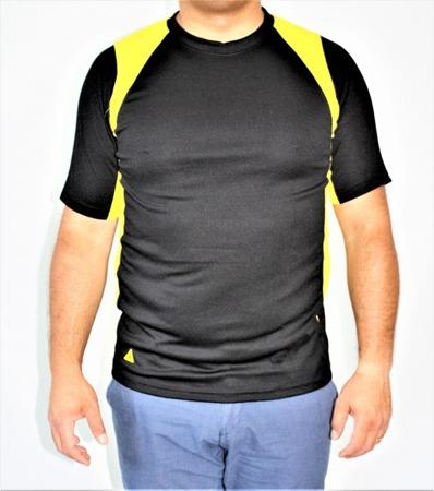 Koszulka robocza szybkoschnąca BALI DELTAPLUS