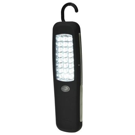 Latarka ręczna LED PA56 Portwest