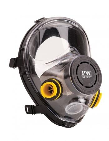Maska pełnotwarzowa P500 Portwest