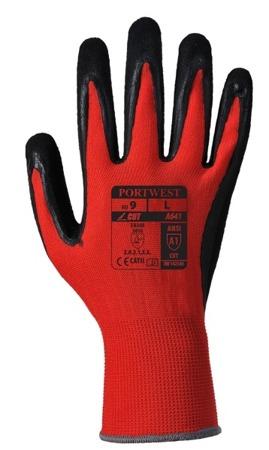 Rękawice robocze antyprzecięciowe kat.1 A641 Portwest