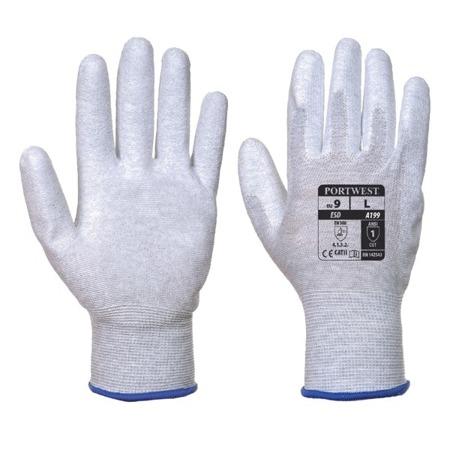 Rękawice robocze antystatyczne A199 Portwest