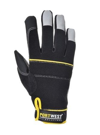 Rękawice robocze mocne A710 Portwest