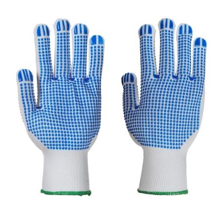 Rękawice robocze nakrapiane A113 Portwest