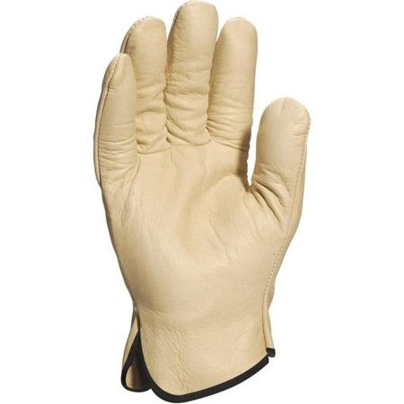 Rękawice robocze skórzane FB149 DELTAPLUS