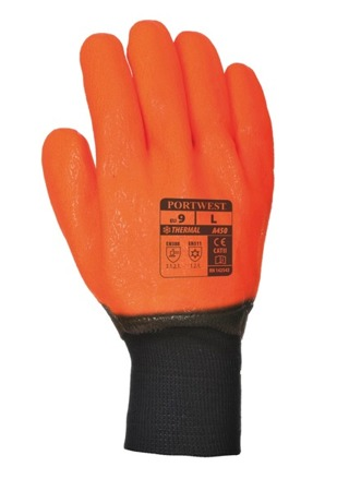 Rękawice robocze wodoodporne A450 Portwest