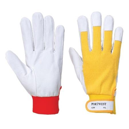 Rękawice robocze wzmocnione  Tergsus A250 Portwest