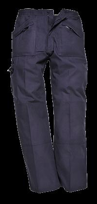 Spodnie robocze bojówki S787 Portwest