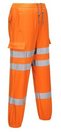 Spodnie robocze odblaskowe RT48 Portwest