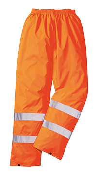 Spodnie robocze odblaskowe S480 Portwest