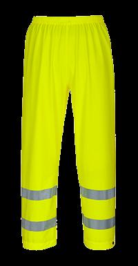 Spodnie robocze odblaskowe S493 Portwest