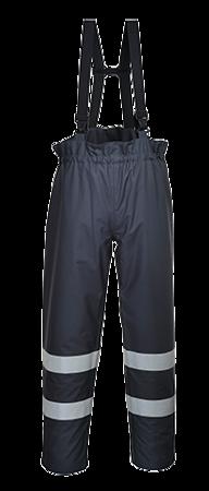 Spodnie robocze trudnopalne S771 Portwest