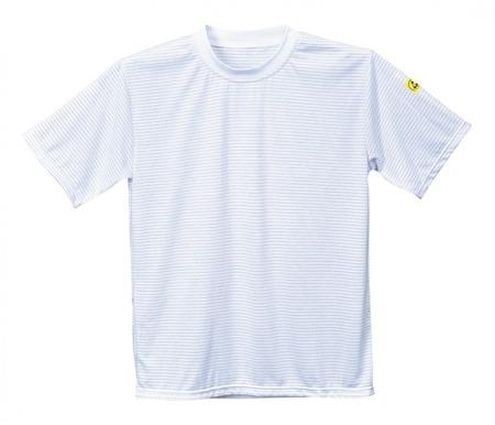 T-shirt antyelektrostatyczny ESD AS20 Portwest